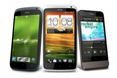 Root dla HTC One X z Androidem 4.0 ICS