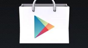 Google Play Store dla Androida w wersji 3.5.15