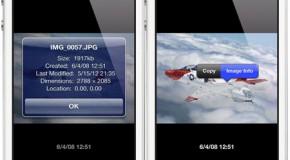 Dater – wyświetlanie daty na zdjęciach w iOS