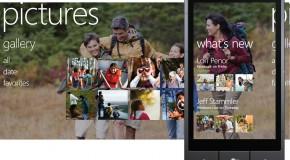 Osiem nowych tapet dla Windows Phone'a