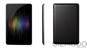 Nexus 7 – nadchodzący tablet od Google'a?