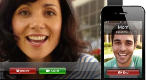 Jak prowadzić przez FaceTime wyłącznie transmisję głosową?