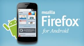 Przyspieszony i upiększony Firefox 14.0 dla Androida
