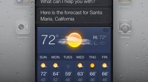 iPad w końcu dostanie Siri?