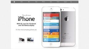 Czy tak będzie wyglądał iPhone 5?