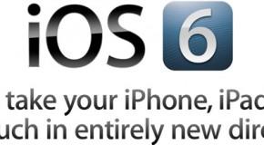 Jailbreak iOS 6 przy pomocy redsn0w 0.9.13dev1