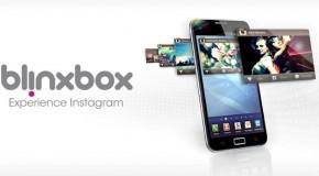 BlinxBox – najnowsze zdjęcia z Instagramu na ekranie głównym Androida