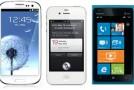 Na co najczęściej skarżą się użytkownicy iPhone'a 4S, Galaxy S III oraz Lumii 900?