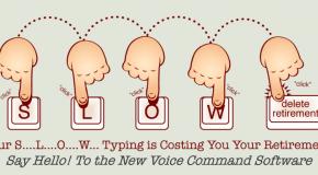 Oszczędzanie pieniędzy poprzez stosowanie systemów rozpoznawania mowy
