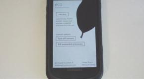 Eco – automatyczna optymalizacja Windows Phone'a w tle