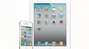 Apple na iPhone'ach zarabia dwukrotnie więcej niż na iPadach