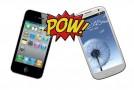 Promieniowanie iPhone'a 4S jest 3-krotnie mocniejsze niż w Samsungu Galaxy S III