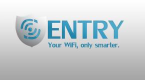 Sentry – automatyczne zarządzenie połączeniem Wi-Fi
