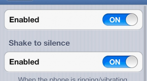 Turn to Hangup – łatwe przerywanie połączeń na iOS-ie