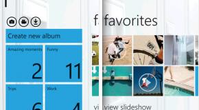 Photo Lock – bezpieczne zdjęcia na Windows Phonie