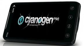 Stabilny CyanogenMod 9 dla Androida – instalacja