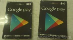 Jak realizować kody redeem w Google Play?