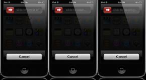PowerDown Enhancer – więcej opcji przycisku Power na iOS