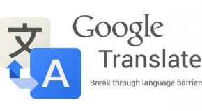 Nowa odsłona Google Translate dla Androida tłumaczy ze zdjęcia