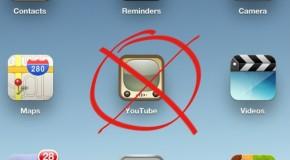 YTOpener – przekierowywanie linków do aplikacji YouTube na iOS-ie