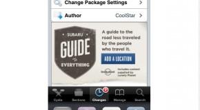 Status Bar Switcher – ciągle widoczny pasek informacyjny na iOS-ie