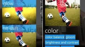Photo Shader – kolejna aplikacja filtrująca zdjęcia Windows Phone'a