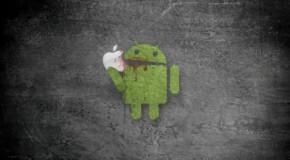 Najnowsze statystyki dotyczące Androida
