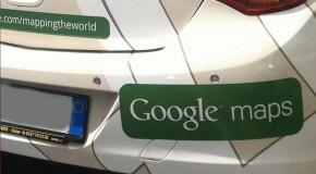 Nad Mapami Google'a pracuje ponad 7 tysięcy ludzi