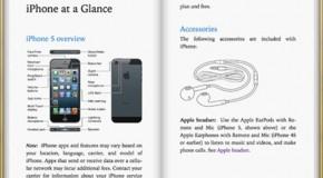 Kupiłeś iPhone'a 5? W iTunes znajdziesz do niego poradnik