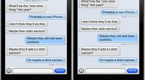 SMStamper – więcej oznaczeń przeczytania wiadomości w iMessage
