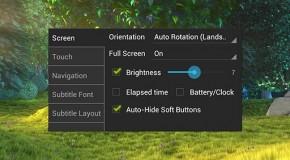 Nowa wersja MX Playera dla Androida z możliwością odtwarzania wideo w tle