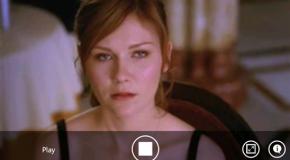 VLC Mirror – odtwarzanie wideo z komputera na Windows Phonie