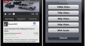 ProTube 2 – niezbędnik każdego odblokowanego iOS-a