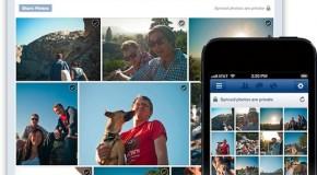 Automatyczne przesyłanie zdjęć na Facebooka także w iOS-ie