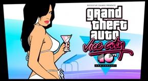 GTA Vice City dla Androida i iOS-a już 6 grudnia