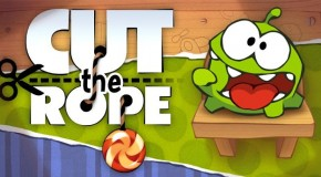 Angry Birds Space oraz Cut the Rope w końcu dostępne dla Windows Phone'a
