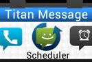 Titan Message Scheduler – wysyłanie SMS-ów z Androida o zdefiniowanej porze