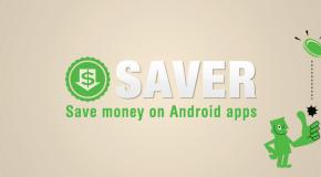 Saver – jeszcze jedna sposób na śledzenie promocji w Google Play