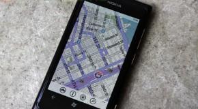 Jak przywrócić Mapy Bing na telefonach Nokia Lumia