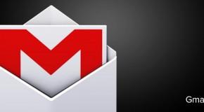 Zaktualizowany Gmail dla iOS-a i Androida