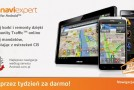 NaviExpert i AutoMapa Europe dla Androida
