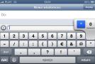 """Jak dodawać """"stopnie"""" w iOS-ie"""