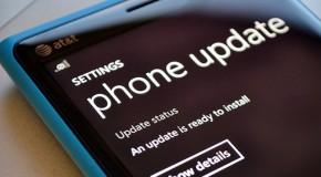 Kolejna aktualizacja Windows Phone 8 GDR3 – instalacja